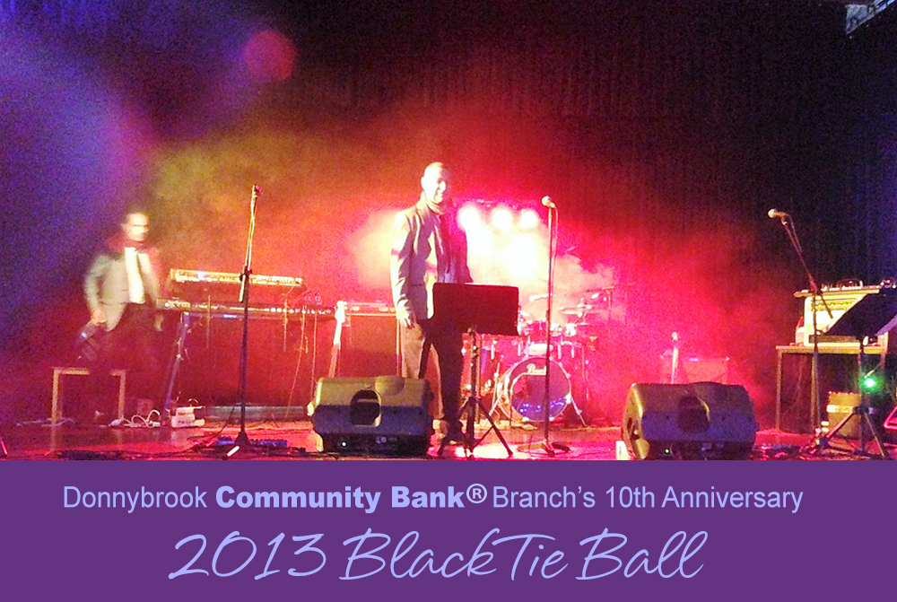 Donnybrook Community Bank Branch's 10th Anniversary
