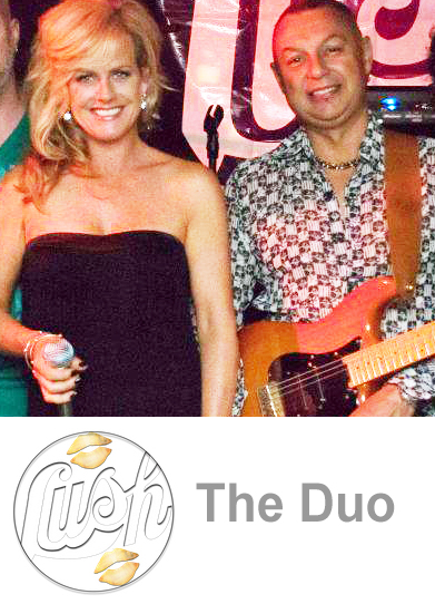 Lush The Duo