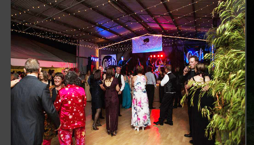 Royal Flying Doctors Scott River Ball